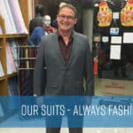 Best Tailor on Koh Samui
