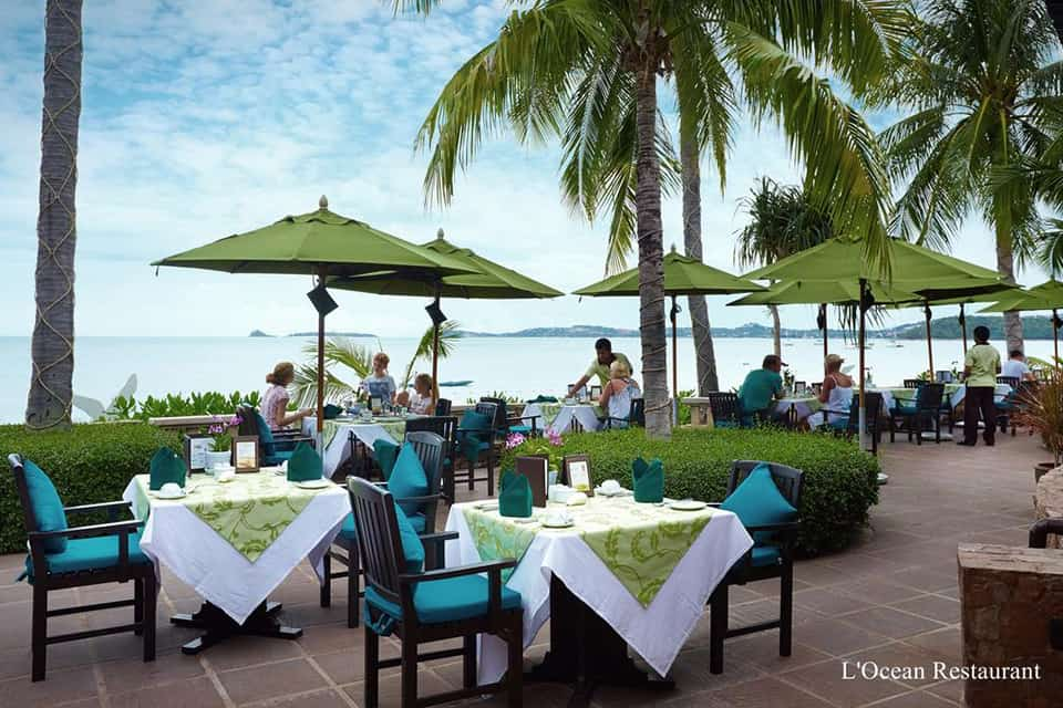 Hotel Recommendations Accommodations Near Ash Tailor Samui