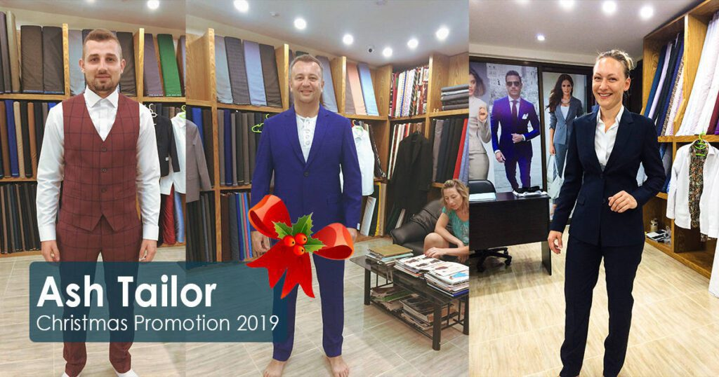 Christmas Promotion 2019